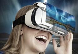 Samsung Casque Gear VR (Réalité augmentée)